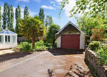 Thumbnail 3 bed detached bungalow for sale in Greenway Lane, Buriton, Petersfield, Hampshire