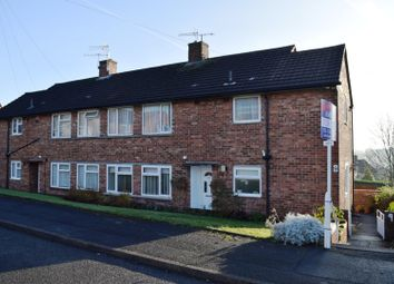 Thumbnail 1 bed flat for sale in Rose Wood Close, Dunston, Chesterfield
