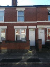 Thumbnail 2 bed terraced house to rent in Violet Street, New Normanton, Derby