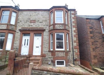 Thumbnail 3 bed semi-detached house for sale in Pembroke Street, Appleby-In-Westmorland, Cumbria