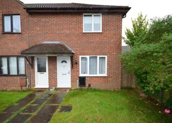 Thumbnail 2 bed end terrace house for sale in Samuel Place, Corby
