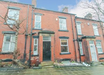 Thumbnail 2 bed terraced house to rent in Quarry Mount, Leeds