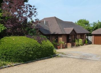 Thumbnail 3 bed bungalow for sale in The Cedars, Bookham, Leatherhead