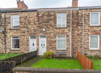 Thumbnail 2 bed terraced house for sale in Windsor Gardens, Consett