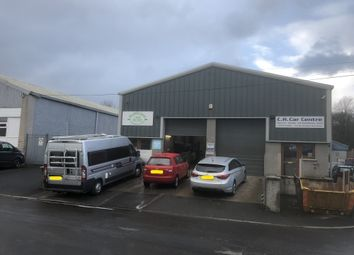 Thumbnail Commercial property for sale in Kendal, Cumbria