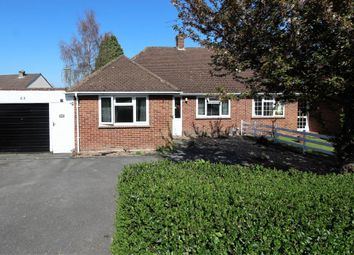 Thumbnail 3 bed bungalow for sale in Wharf Road, Frimley Green