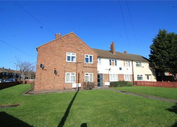 Thumbnail 2 bedroom flat for sale in Carlisle Avenue, Netherton