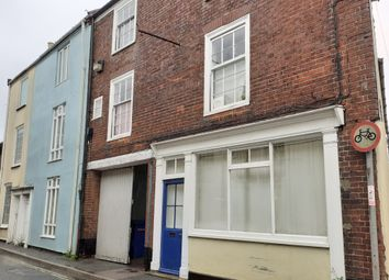 Thumbnail 1 bed flat to rent in Upper Olland St, Bungay