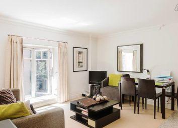 Thumbnail 1 bed flat to rent in Fl 2.08, 79 Marsham Street, London