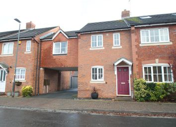 Thumbnail 2 bed terraced house for sale in Clifford Avenue, Walton Cardiff, Tewkesbury