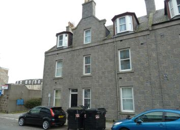 Thumbnail 1 bed flat to rent in Hardgate R, Aberdeen