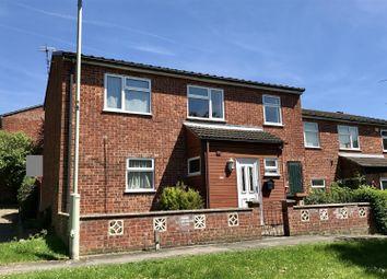 Thumbnail 3 bed semi-detached house for sale in Blenheim Walk, Melton Mowbray