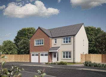 Thumbnail 5 bed detached house for sale in St Andrews, Shillingworth Place, Bridge Of Weir