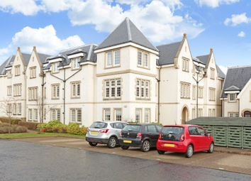 Thumbnail 2 bed flat for sale in Mount Alvernia, Liberton, Edinburgh