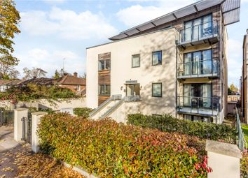 Thumbnail 2 bed flat for sale in Langton Court, 94 Montpellier Terrace, Cheltenham, Gloucestershire