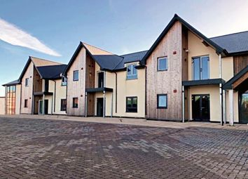 Thumbnail 2 bed flat for sale in Uffington Road, Stamford
