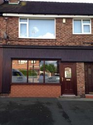 Thumbnail 2 bed flat to rent in Birchdale Road, Appleton, Warrington