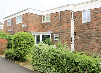 Thumbnail 3 bed terraced house for sale in Keats Close, Basingstoke