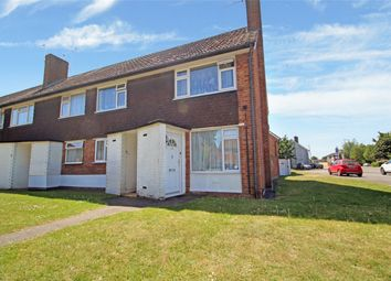 Thumbnail 2 bed flat for sale in Wylands Road, Langley, Slough