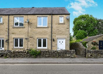 Thumbnail Terraced house for sale in Delph Close, Eyam, Hope Valley