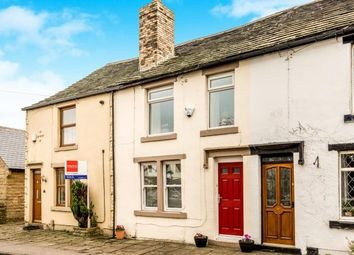 Thumbnail 3 bed terraced house for sale in Greentop, Pudsey, West Yorkshire