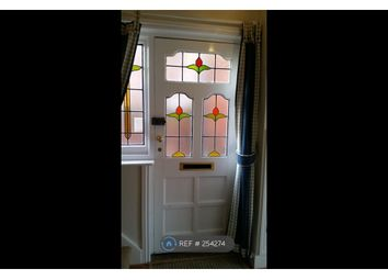 Thumbnail 3 bed semi-detached house to rent in York Road, Newbury