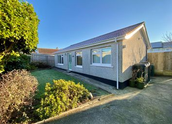 3 bed bungalow for sale in 3 Bedroom Detached Bungalow, Four Lanes, Redruth TR16
