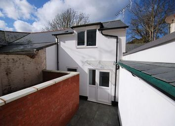 Thumbnail 1 bed property for sale in Old Fore Street, Sidmouth