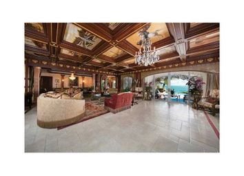 Thumbnail 5 bed town house for sale in 7413 Fisher Island Dr 7413, Fisher Island, Fl, 33109
