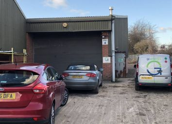 Thumbnail Warehouse to let in Unit 4 King Edward Road, Nuneaton, Warwickshire