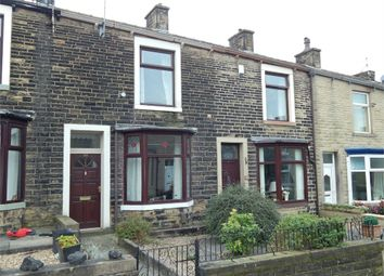 2 bed terraced house for sale in Sheridan Street, Nelson, Lancashire BB9