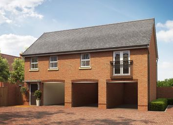 """Thumbnail 2 bed detached house for sale in """"Langrish"""" at The Causeway, Petersfield"""