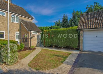 Thumbnail 3 bed end terrace house for sale in Celandine Court, Colchester