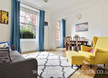 Thumbnail 2 bed flat to rent in Elgin Court, Maida Vale