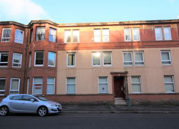 Thumbnail 2 bed flat for sale in Glasgow Road, Port Glasgow