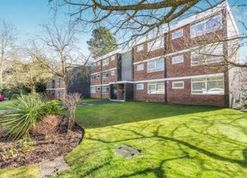Thumbnail 2 bed flat to rent in Woodbourne, Augustus Road, Edgbaston