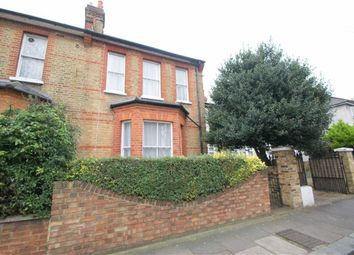 Thumbnail 4 bed end terrace house to rent in Western Avenue Business, Mansfield Road, London