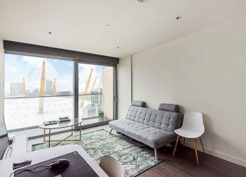 1 bed flat to rent in No.2, Upper Riverside, Cutter Lane, Greenwich Peninsula SE10