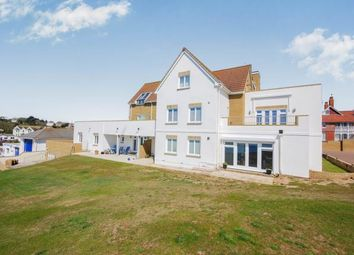 Thumbnail 1 bed flat for sale in Military Road, Freshwater, Isle Of Wight