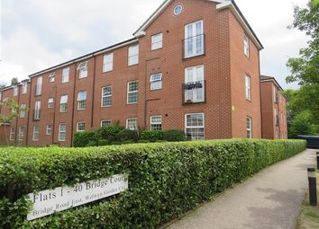 Thumbnail Flat to rent in Bridge Court, Welwyn Garden City