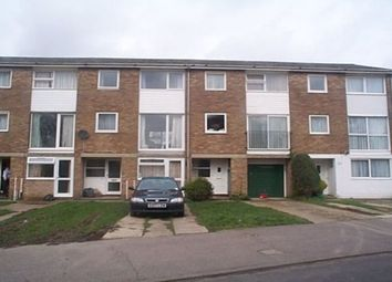 Thumbnail 1 bedroom flat to rent in Aintree Road, Crawley