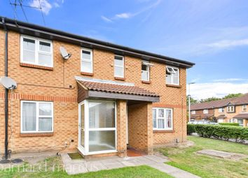 Thumbnail 1 bedroom flat for sale in Abbotswood Way, Hayes