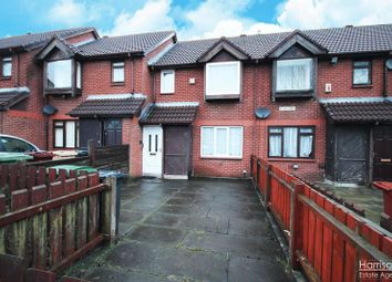 Thumbnail 2 bedroom terraced house for sale in Bradbourne Close, Bolton, Lancashire.