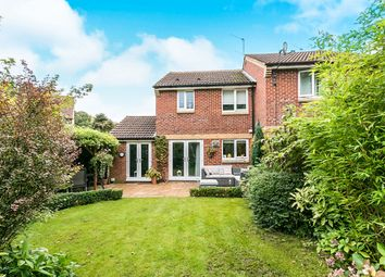 Thumbnail 3 bed property for sale in Great Oaks Chase, Chineham, Basingstoke