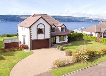 Thumbnail 5 bedroom detached house for sale in Leapmoor Drive, Wemyss Bay, Inverclyde
