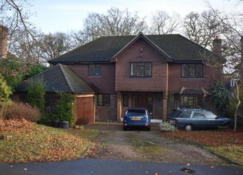 Thumbnail 5 bed detached house for sale in Daleside, Gerrards Cross