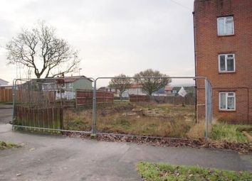 Thumbnail Land for sale in Land Adjacent 81 Leominster Road, Portsmouth, Hampshire