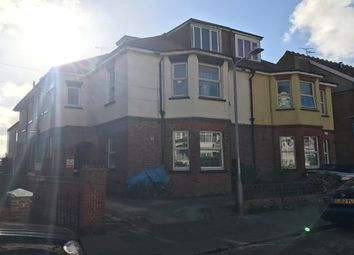 Thumbnail 2 bed property to rent in Surrey Road, Cliftonville, Margate