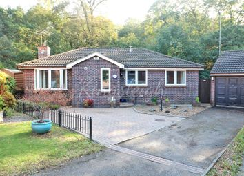 Thumbnail 2 bed detached bungalow for sale in Beaver Close, Colchester, Essex