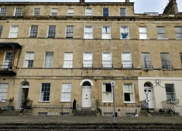 Thumbnail 1 bedroom flat for sale in 8 Portland Place, Bath, Somerset